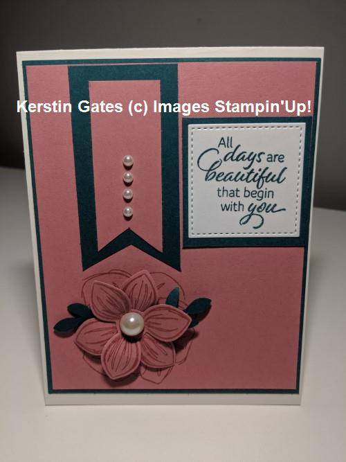 June | 2019 | Cards and more with Kerstin